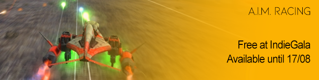 A.I.M. Racing free