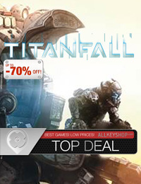 TOP DEAL: Titanfall | In Focus