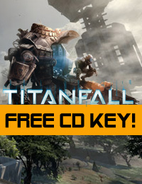 Allkeyshop Giveaway | Titanfall Free CD Key