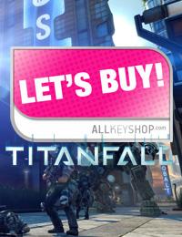 LET'S BUY: Titanfall