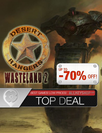 Top Deal: Wasteland 2