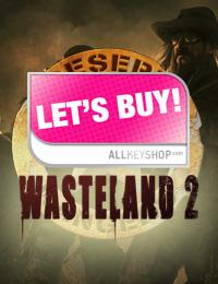 Let's Buy: Wasteland 2