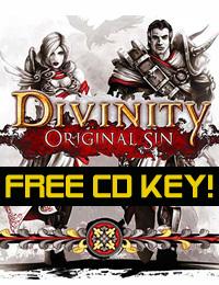 Allkeyshop Giveaway | Divinity Original Sin Free CD Key