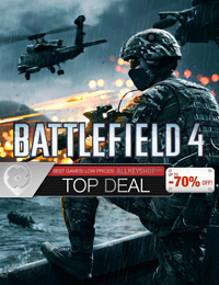 Top Deal: Battlefield 4