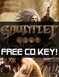 Allkeyshop Giveaway | Gauntlet Free CD Key
