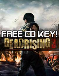 Allkeyshop Giveaway | Dead Rising 3 Free CD Key