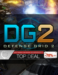 Top Deal: DG2 Defense Grid 2