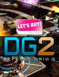 Let's Buy: Defense Grid 2