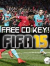 Allkeyshop Giveaway | FIFA 15 Free CD Key!