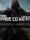 Allkeyshop Giveaway | Middle-Earth Shadow of Mordor