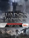 Top Deal: Middle-Earth Shadow of Mordor