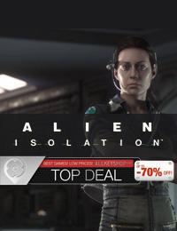 Top Deal: Alien Isolation
