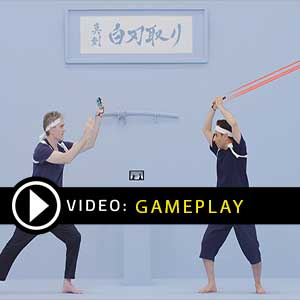 1-2 Switch Wii U Gameplay Video