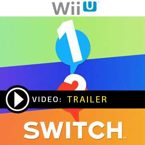 1-2 Switch Wii U Prices Digital or Box Edition