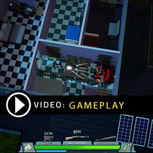 10 Miles To Safety Gameplay Video