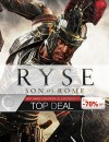Top Deal: Ryse Son of Rome
