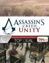Top Deal : Assassin's Creed Unity