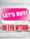 How to Buy The Evil Within CD Key From Allkeyshop.com