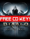 Allkeyshop Giveaway | Diablo 3 Reaper of Souls Free CD Key