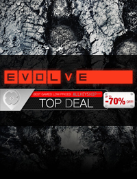 Top Deal: EVOLVE