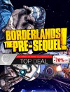 Top Deal: Borderlands The Pre-Sequel!