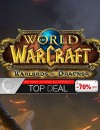 Top Deal: WoW Warlords of Draenor