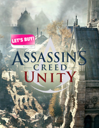 How to Buy Assassin's Creed Unity CD Key