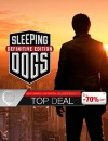 Top Deal: Sleeping Dogs Definitive Edition