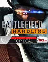 Top Deal: Battlefield Hardline