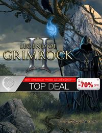 Top Deal | Legend of Grimrock 2