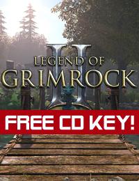 Allkeyshop Giveaway  Legend of Grimrock 2 Free CD Key