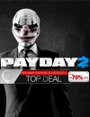Top Deal | Payday 2 4-Pack: Play with your friends!