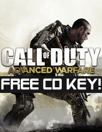 Allkeyshop Giveaway | Call of Duty: Advanced Warfare Free CD Key