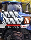 Farming Simulator 15 is Finally Here!