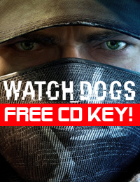 Allkeyshop Giveaway   Watch Dogs Free CD Key