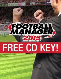 Allkeyshop Giveaway   Football Manager 2015 Free CD Key
