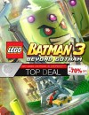 Over 150 DC Comics Characters to Appear on LEGO Batman 3: Beyond Gotham