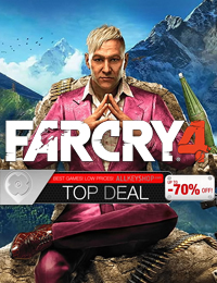 Push and Pull: Far Cry 4 Gets Pulled Out and Placed Back on Steam by Ubisoft