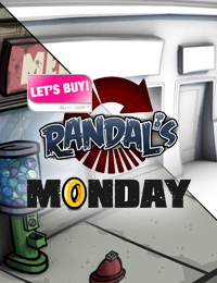 How to Buy Randal's Monday CD Key Using Allkeyshop.com