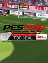 PES 2015 New Launch Trailer Features Mario Götze