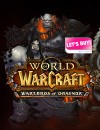 How to Buy WoW Warlords of Draenor CD Key and Activate It