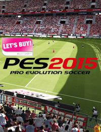 Quick Guide | PES 2015 CD Key: How to Buy at the Best Price