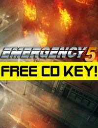 Allkeyshop Giveaway   Emergency 5 Free CD Key