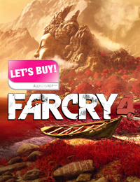 How to Buy Far Cry 4 CD Key with Allkeyshop.com