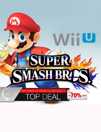 Super Smash Bros for Wii U Includes a Whopping 8-Player Smash