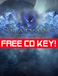 Allkeyshop Giveaway   Shadows Heretic Kingdoms Free CD Key