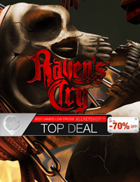 TOP DEAL | Raven's Cry