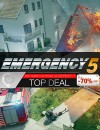 Emergency 5 Game Features: Not a Single Pixel Has Been Reused