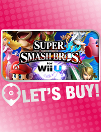Let's Buy | Super Smash Bros. for Wii U
