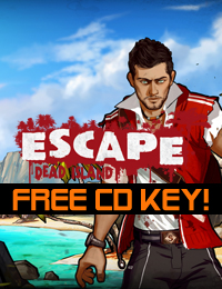 Allkeyshop Giveaway   Escape Dead Island Free CD Key